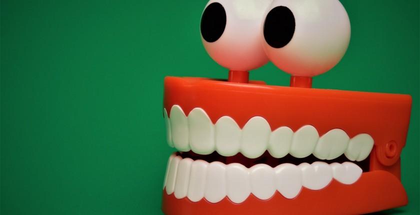nervous teeth