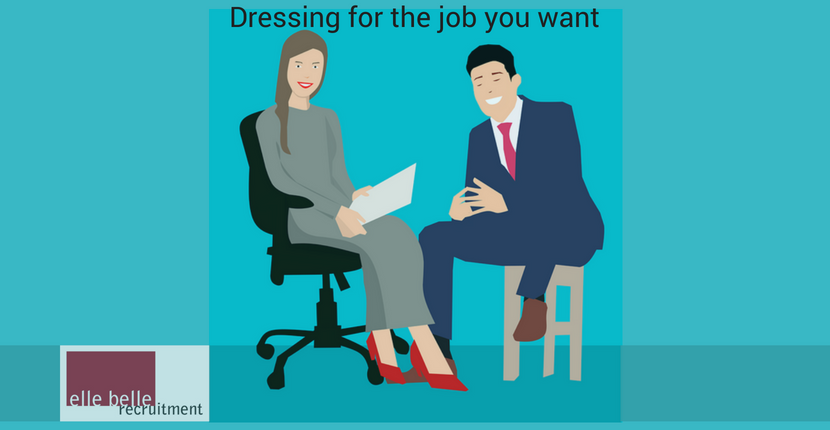 blog Dressing for the job you want cropped