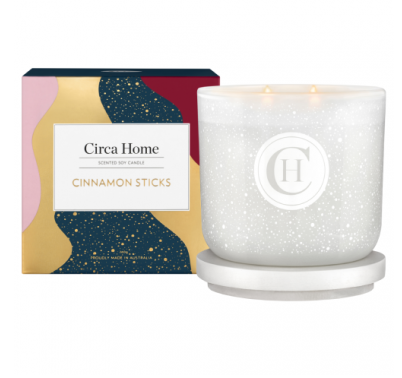 blog candle