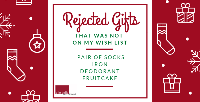 Rejected gifts