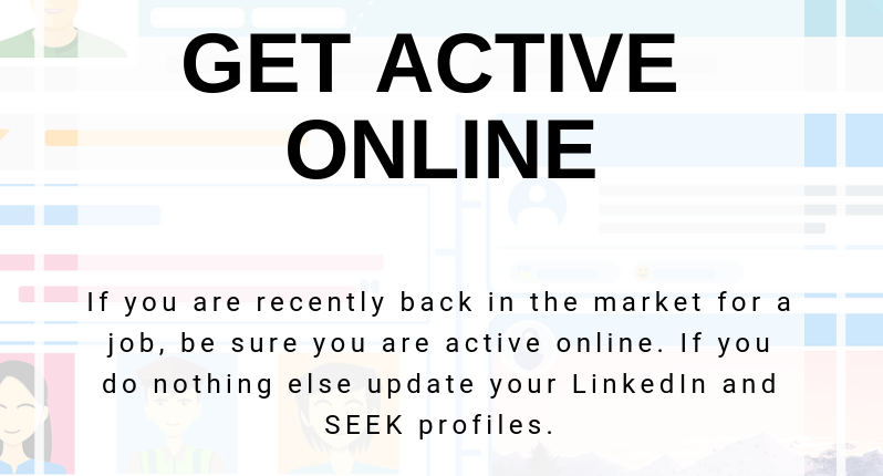 Tip of the Day_Active online